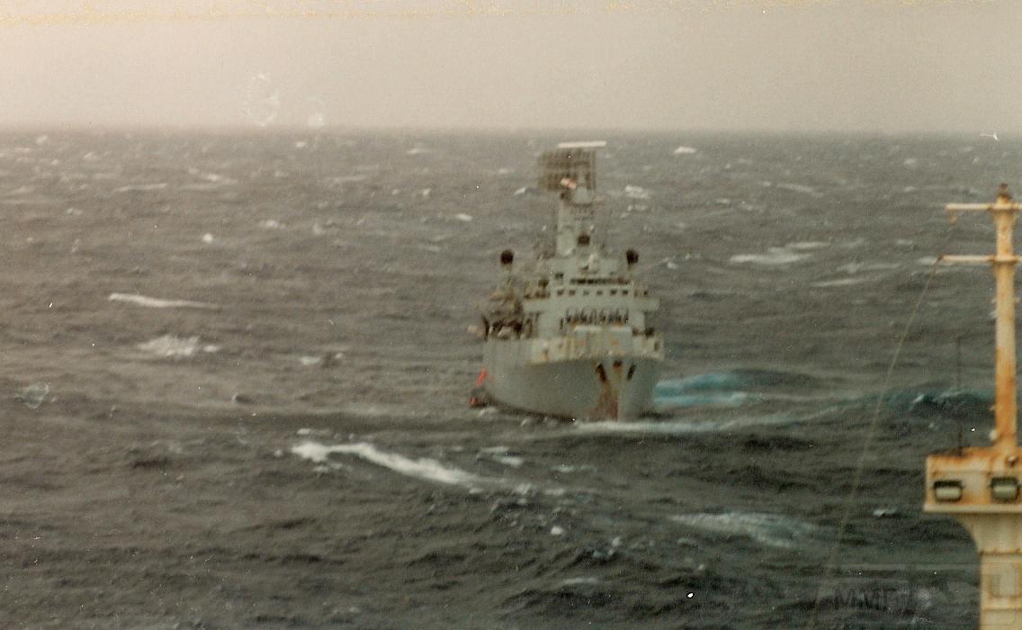 12151 - HMS Glamorgan (D19)