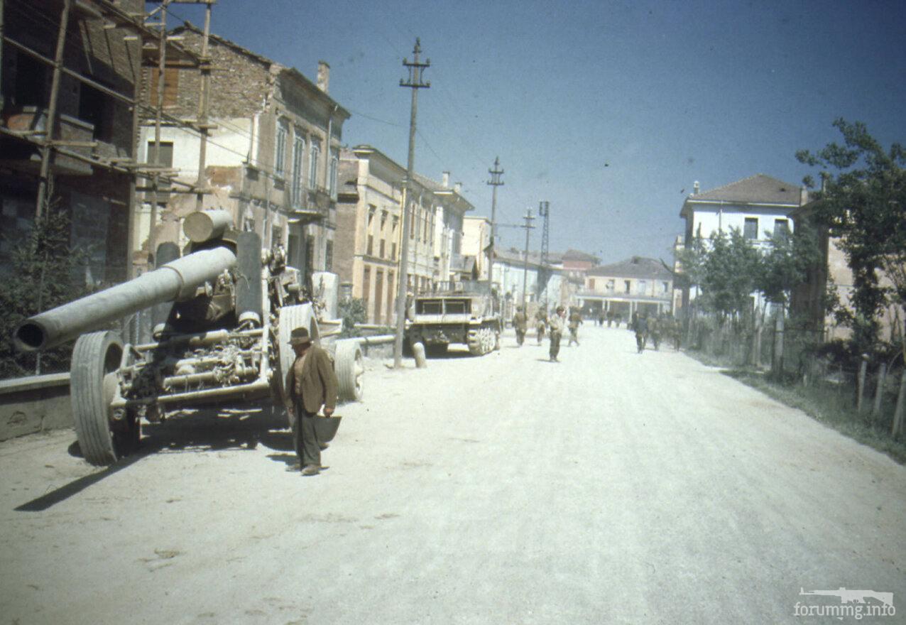 121568 - Военное фото 1939-1945 г.г. Западный фронт и Африка.