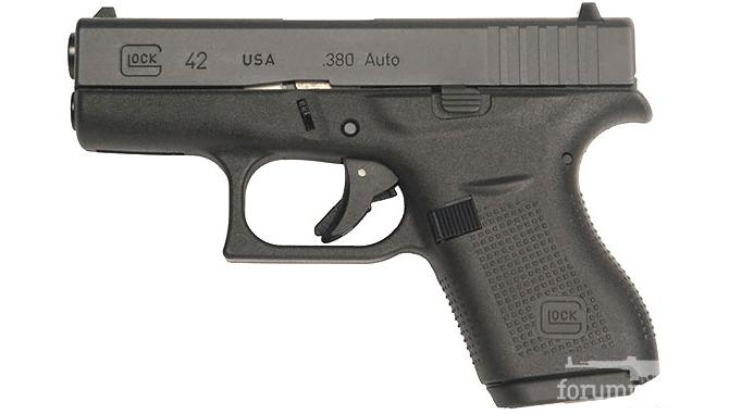 121588 - Фототема Стрелковое оружие