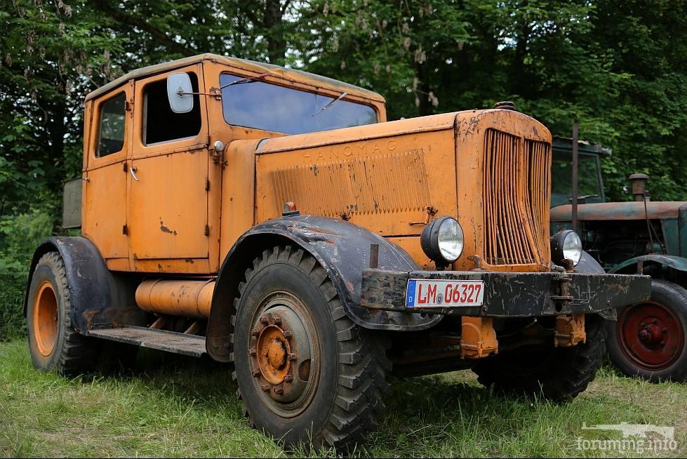 121596 - Грузовые и спец.автомобили Третьего рейха