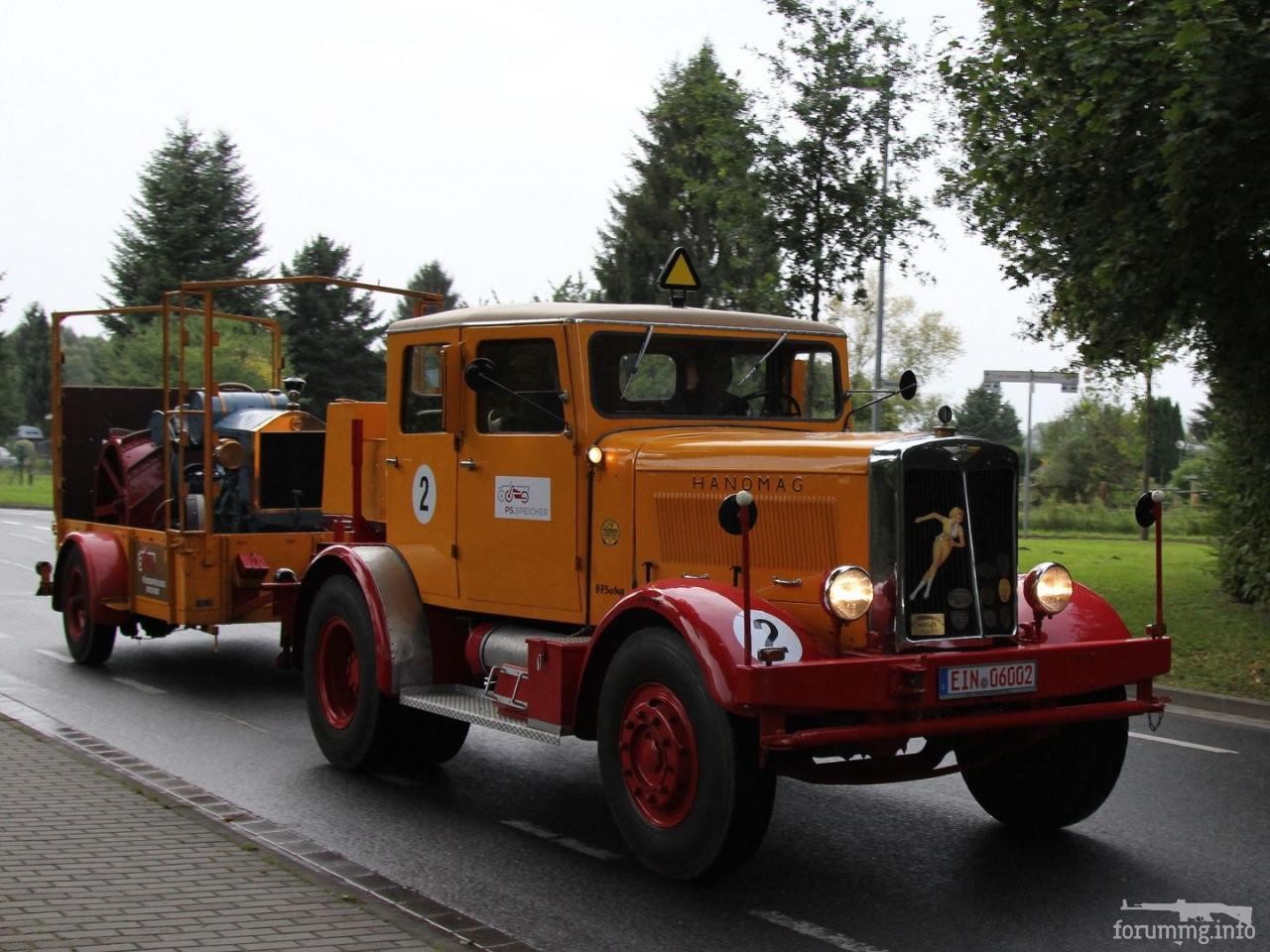 121597 - Грузовые и спец.автомобили Третьего рейха