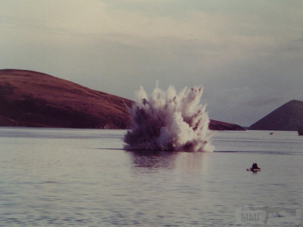 12161 - Фолклендская война