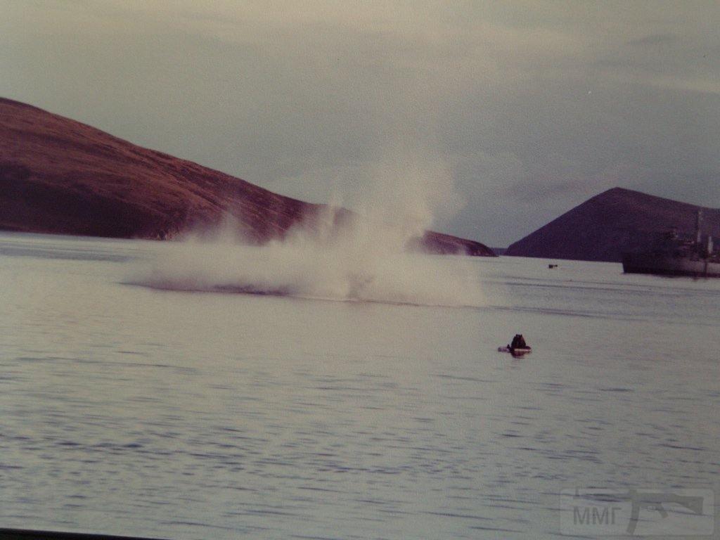 12162 - Фолклендская война
