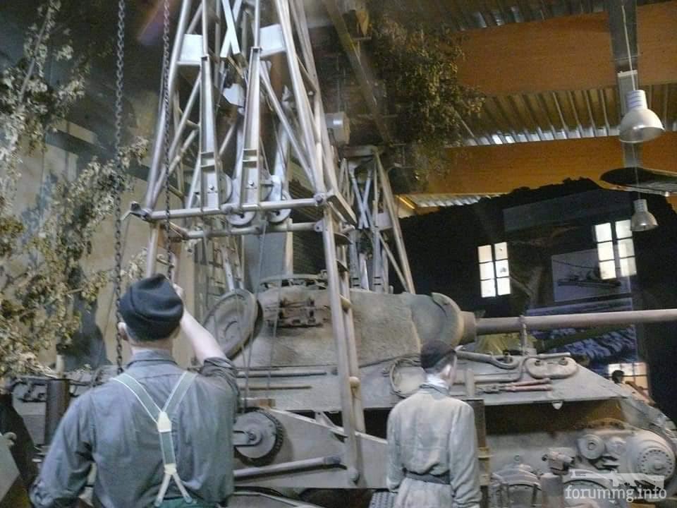 121635 - Achtung Panzer!