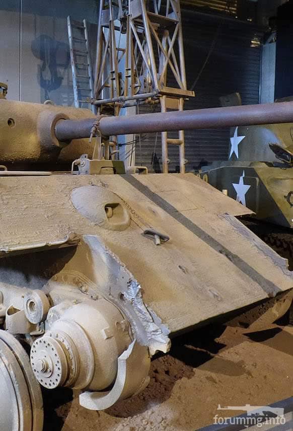 121636 - Achtung Panzer!