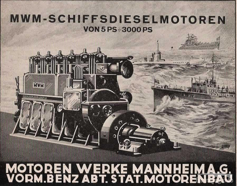 121639 - Реклама в Третьем рейхе