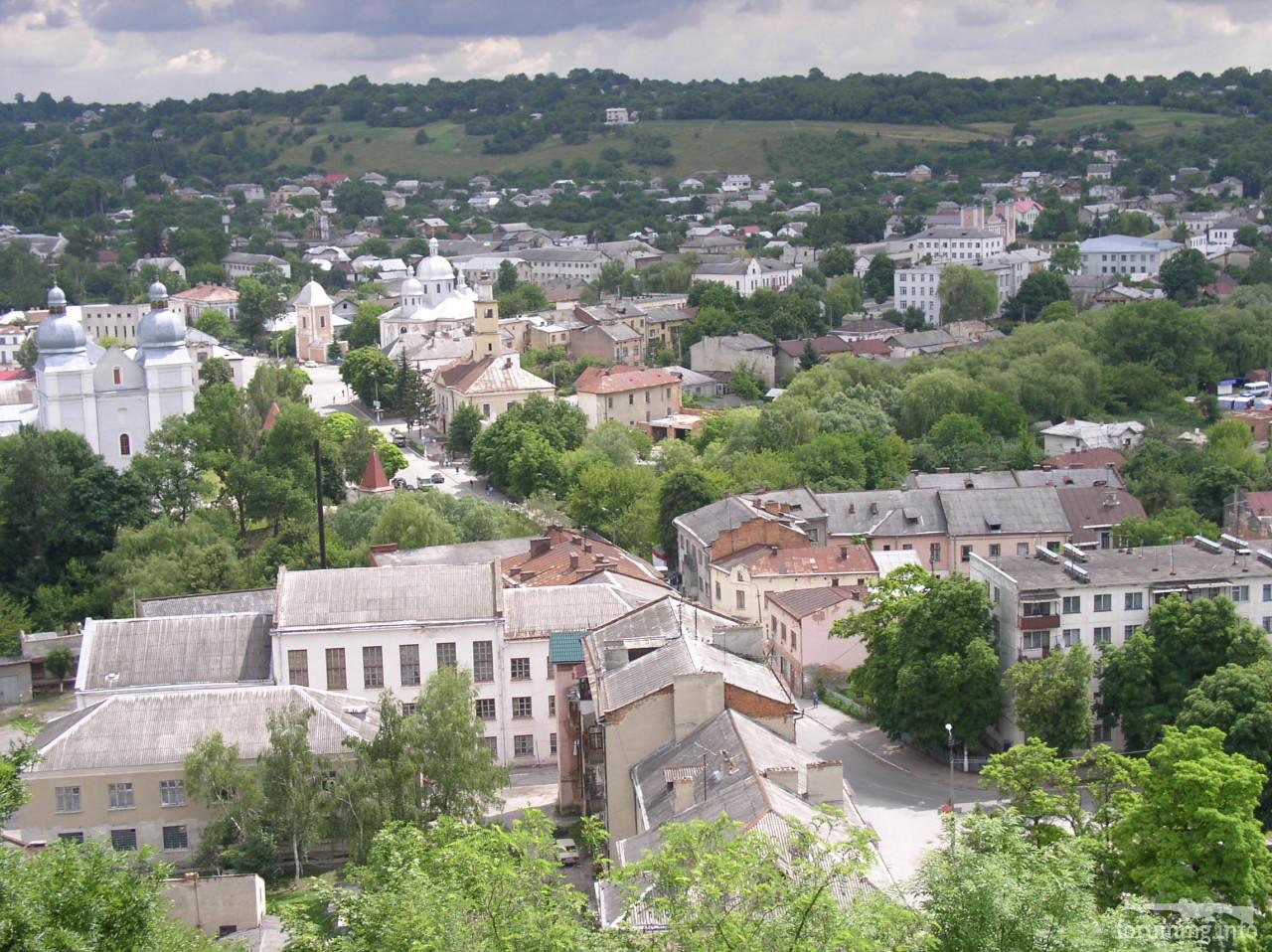 121655 - Мальовнича Україна.