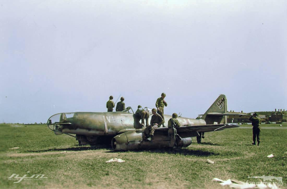 121669 - Самолеты Luftwaffe