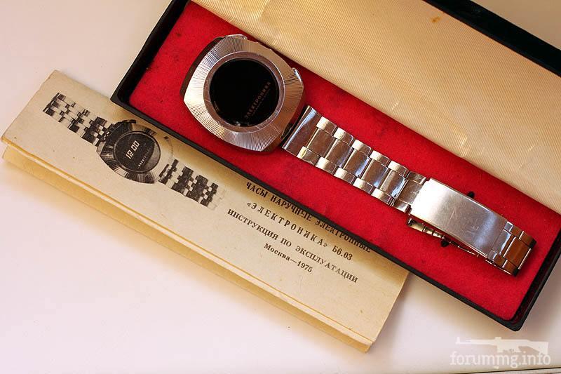 121851 - Часы и все с ними связанное