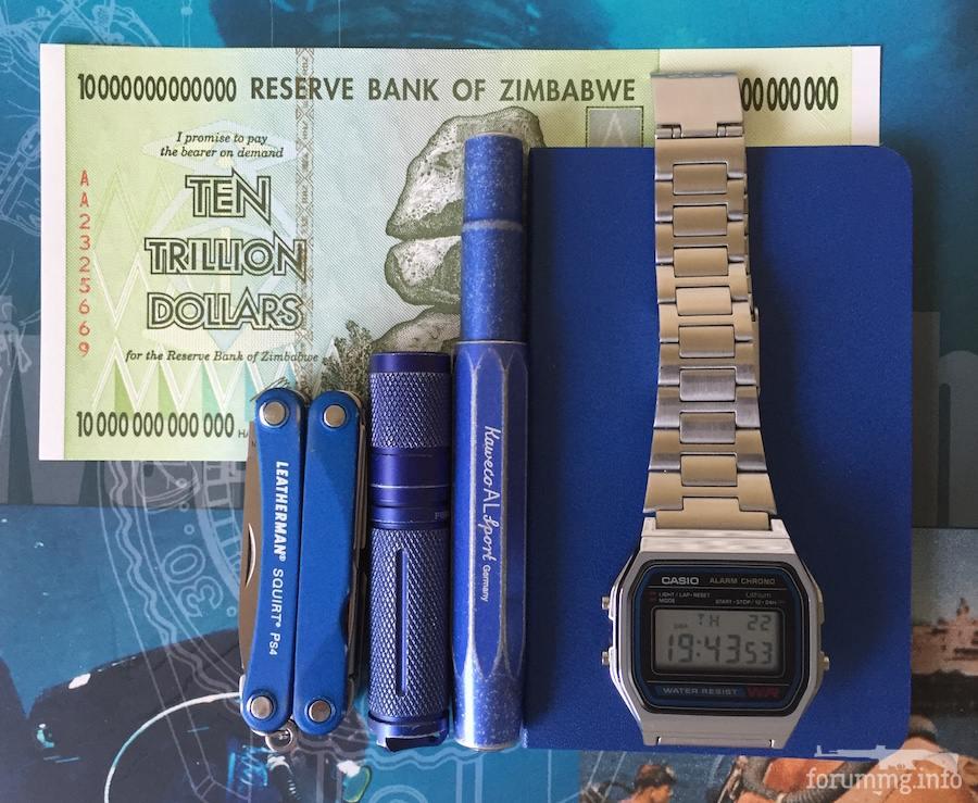 121853 - Часы и все с ними связанное