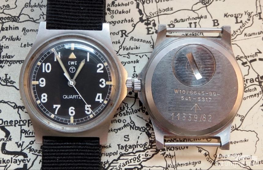 121855 - Часы и все с ними связанное