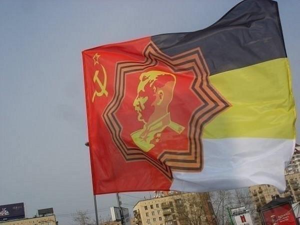 12187 - Локотская республика - русский коллаборационизм WW2