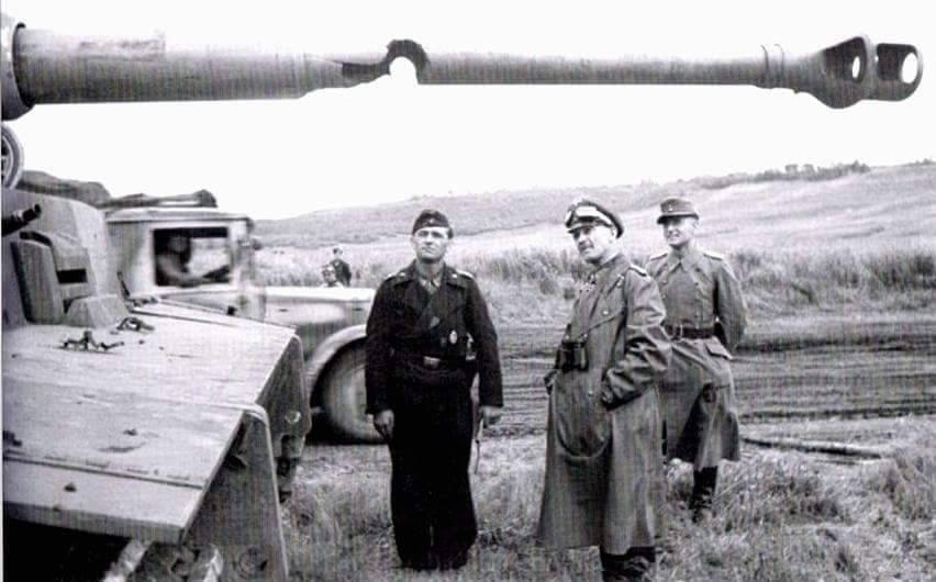 12199 - Achtung Panzer!
