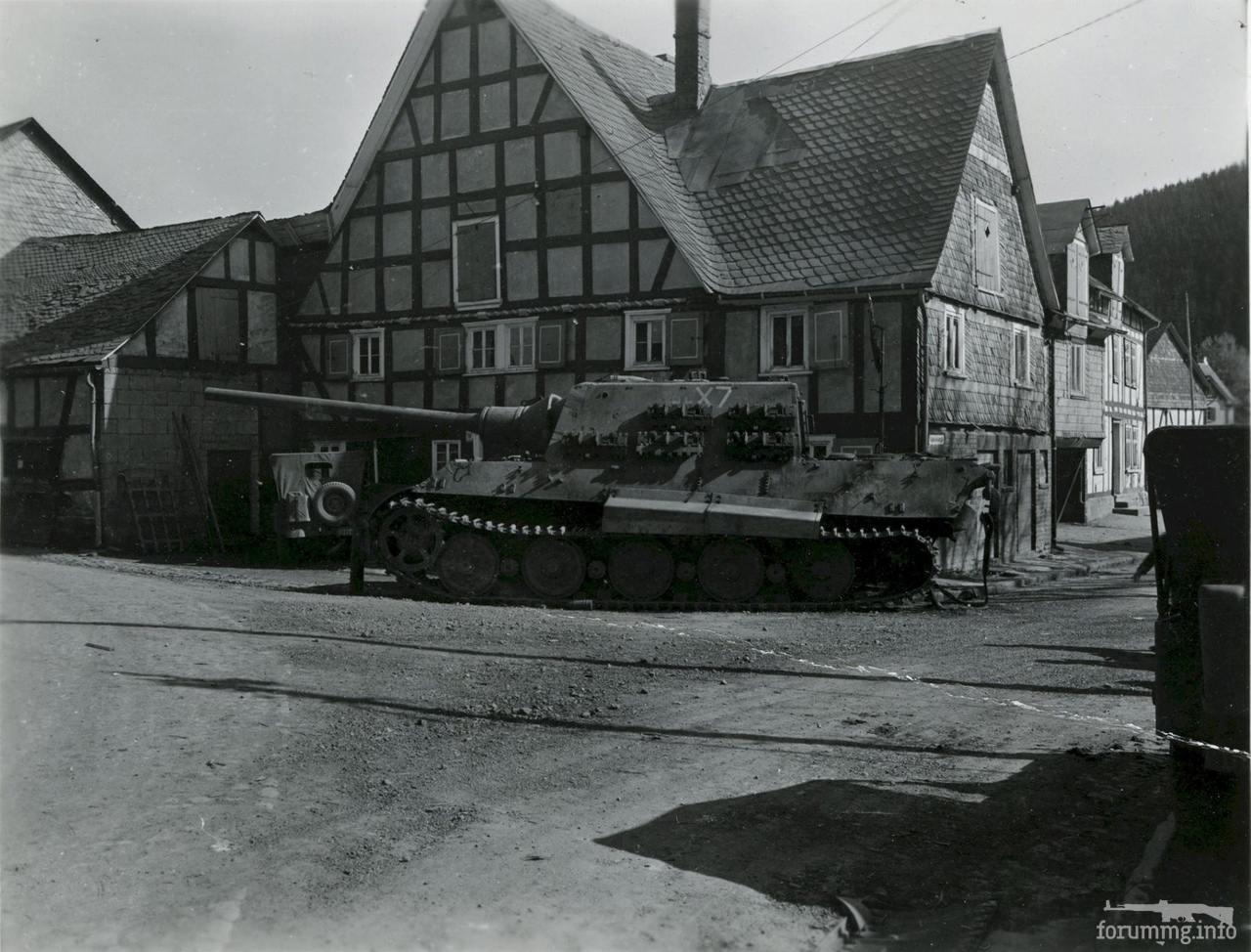 122004 - Achtung Panzer!