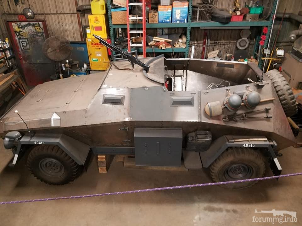 122010 - Деревянный танк