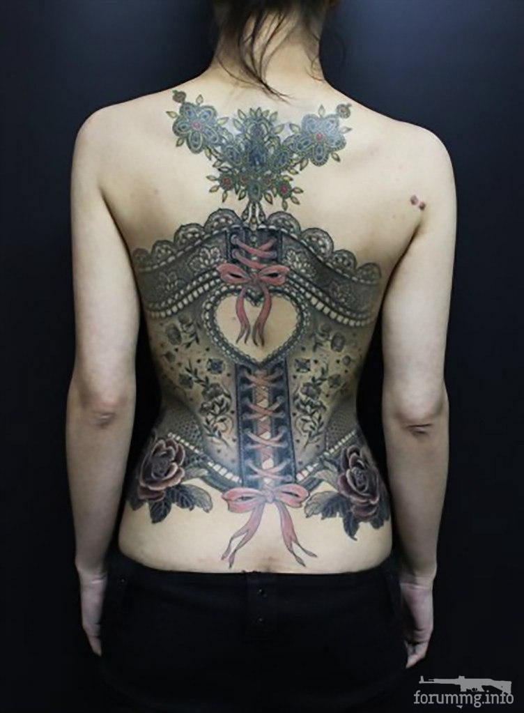 122058 - Татуировки