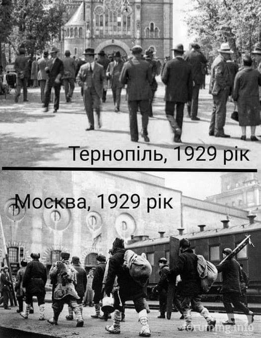 122070 - Украинцы и россияне,откуда ненависть.
