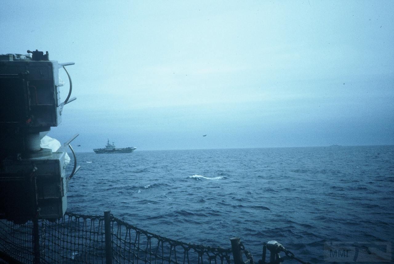 12232 - Фолклендская война