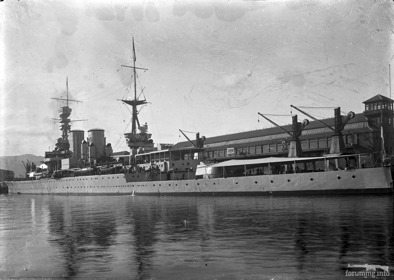 122326 - Броненосцы, дредноуты, линкоры и крейсера Британии