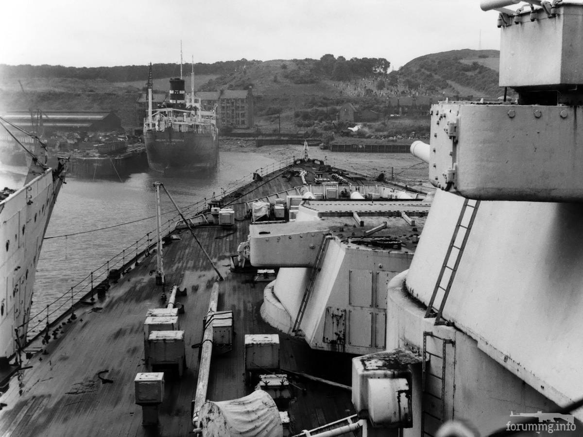 122328 - Броненосцы, дредноуты, линкоры и крейсера Британии