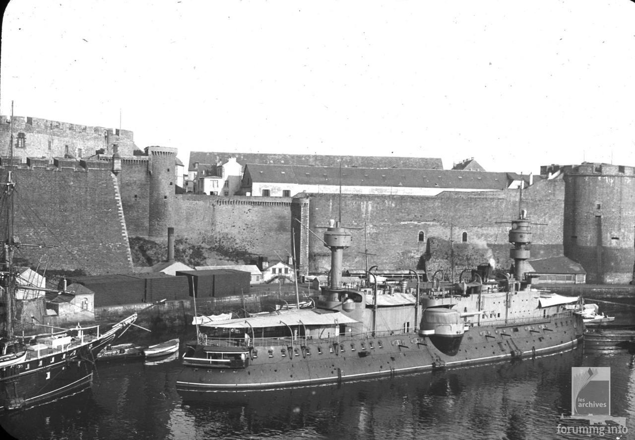 122338 - Французский флот