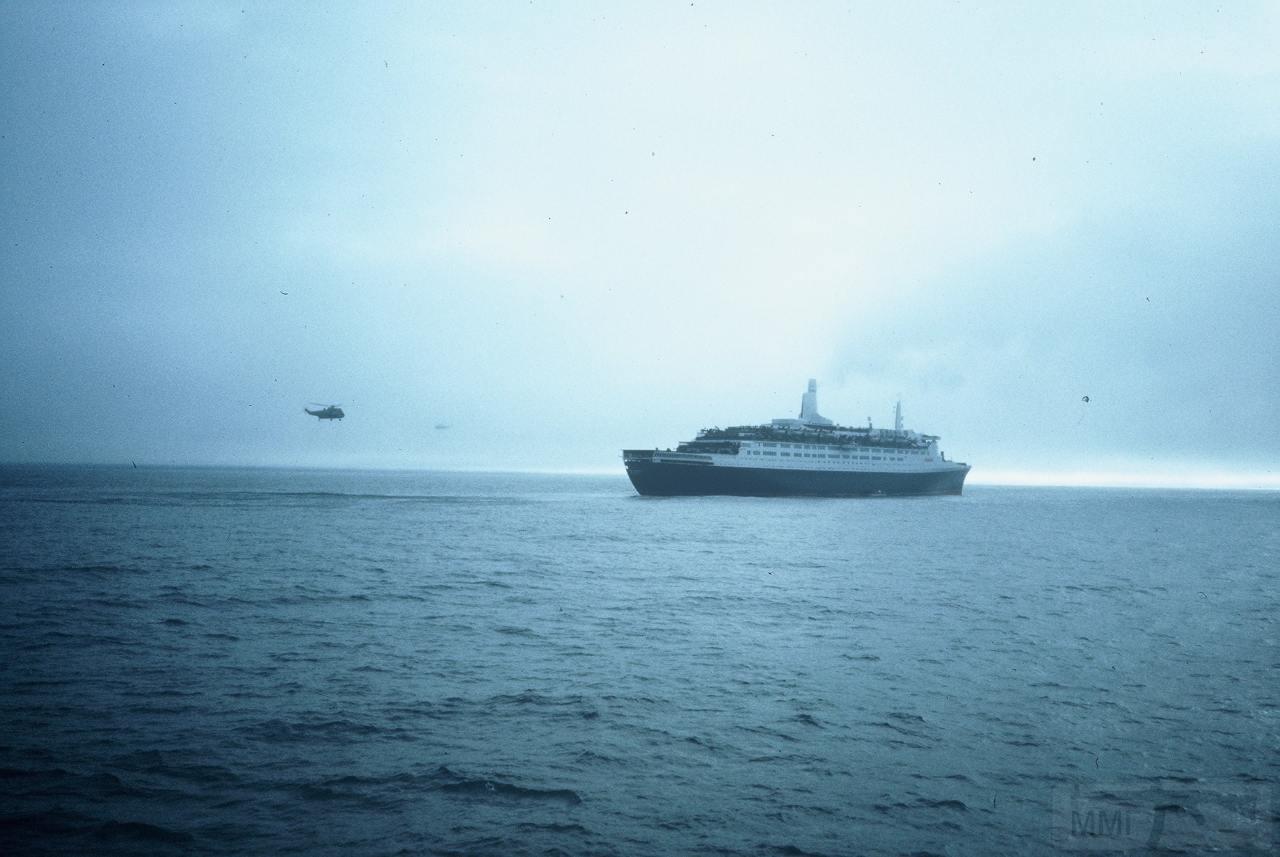 12235 - Фолклендская война