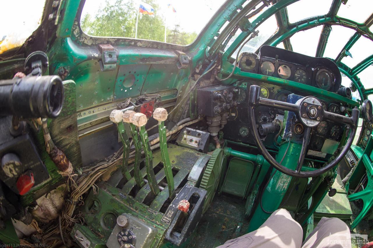 122359 - Советская копия В-29 / Ту-4