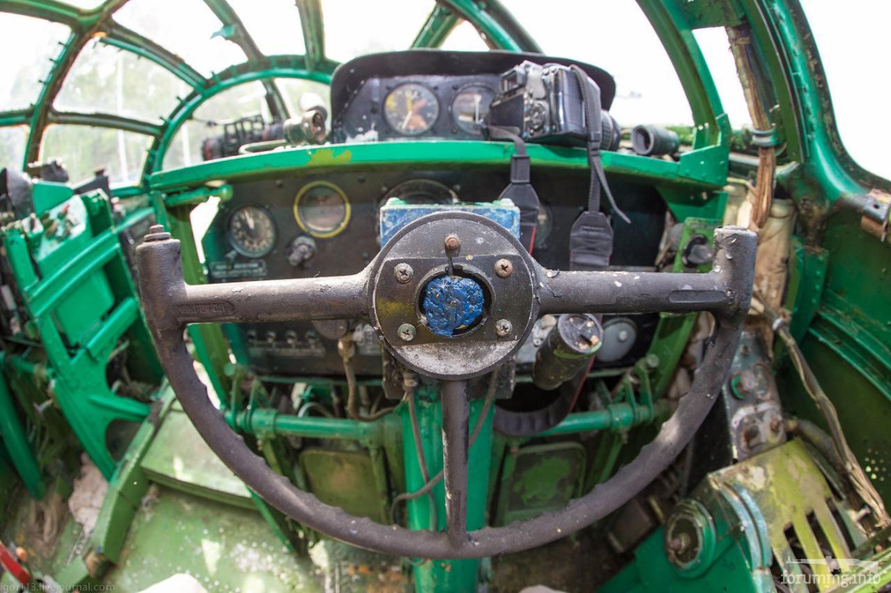 122363 - Советская копия В-29 / Ту-4