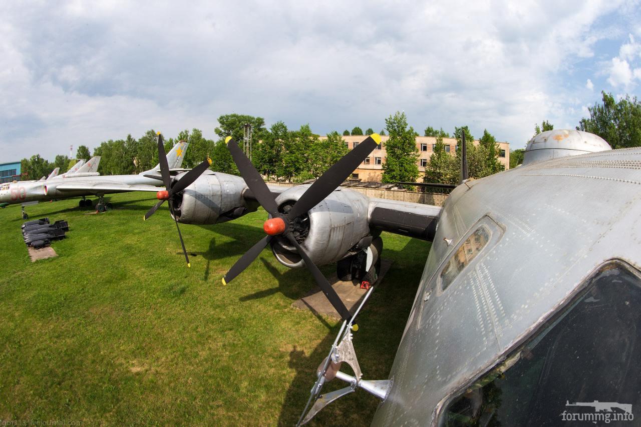 122368 - Советская копия В-29 / Ту-4