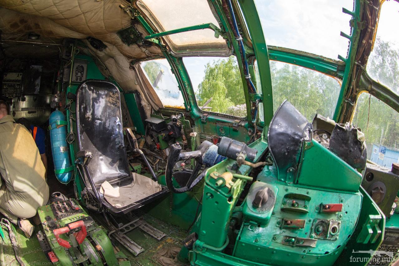 122371 - Советская копия В-29 / Ту-4