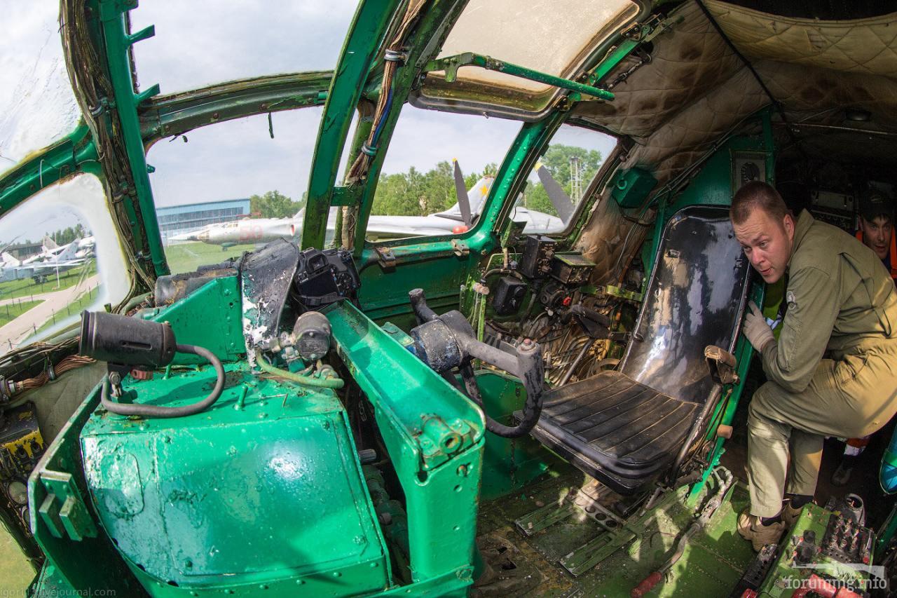 122372 - Советская копия В-29 / Ту-4