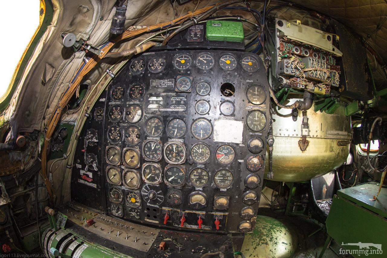122373 - Советская копия В-29 / Ту-4