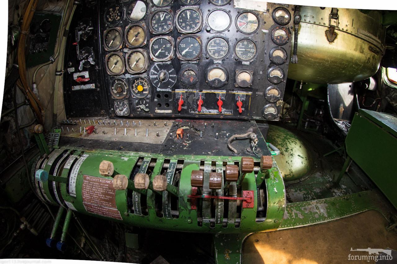 122374 - Советская копия В-29 / Ту-4