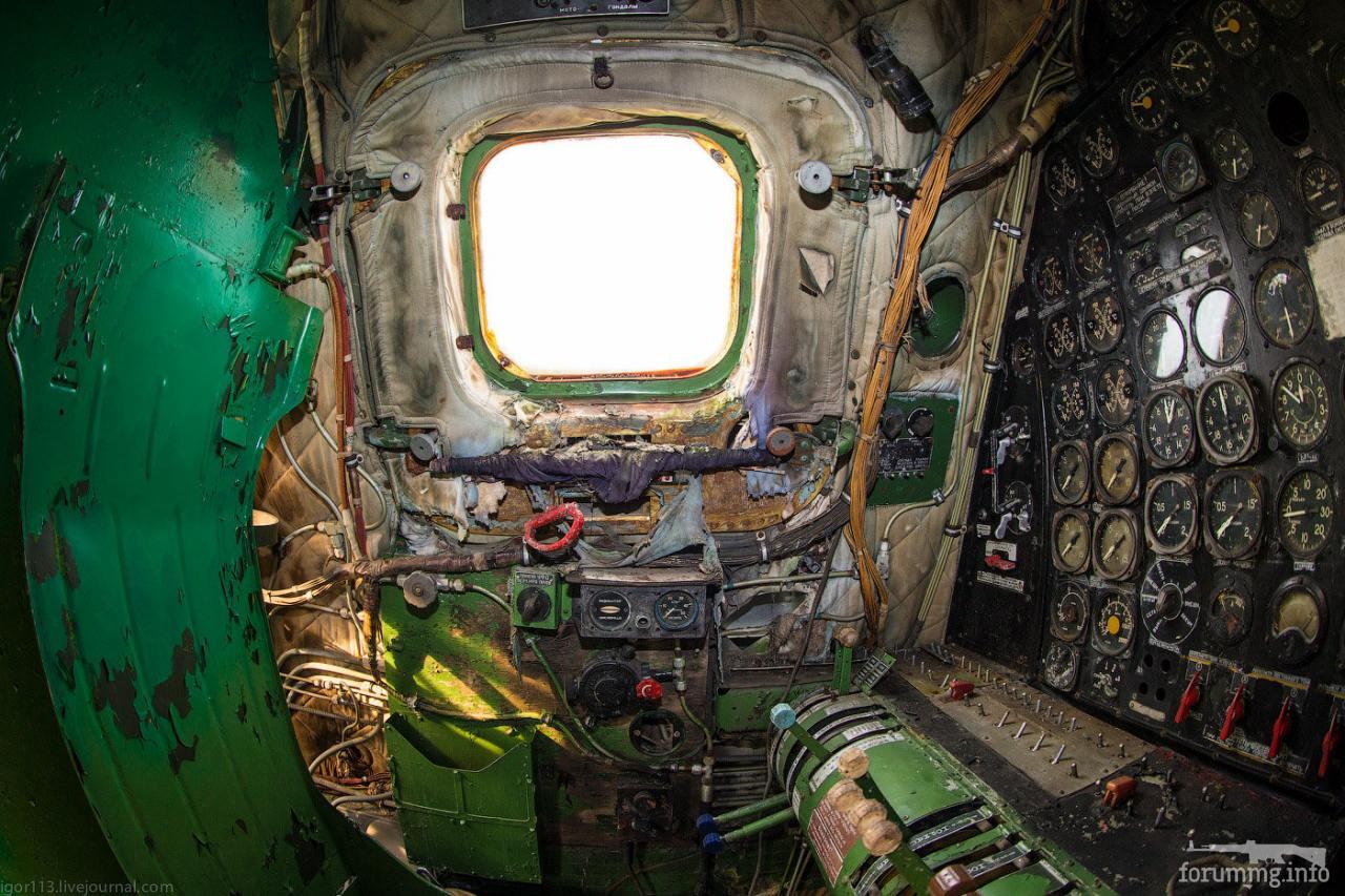 122376 - Советская копия В-29 / Ту-4