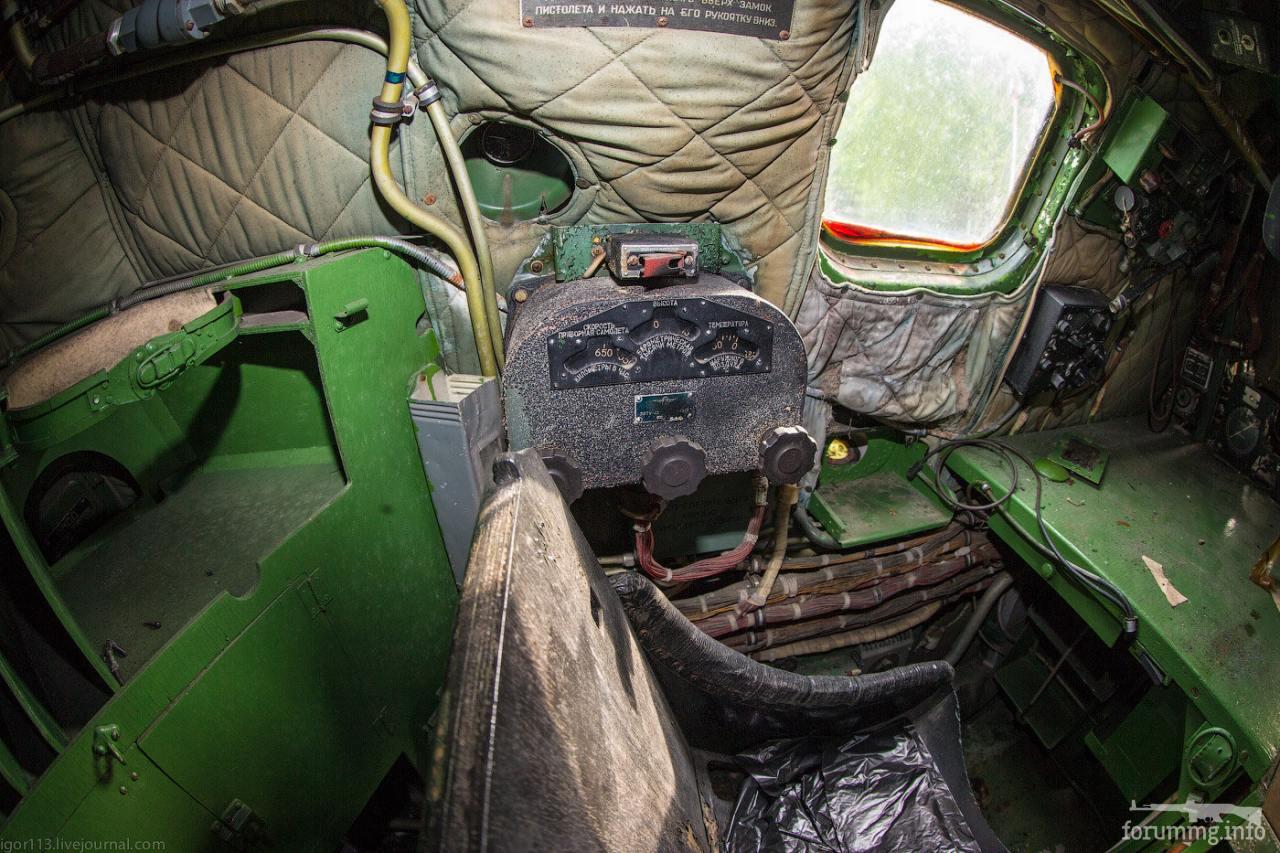 122380 - Советская копия В-29 / Ту-4