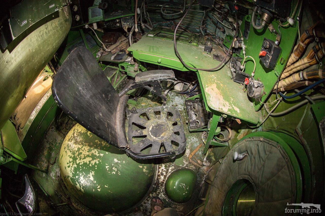 122387 - Советская копия В-29 / Ту-4