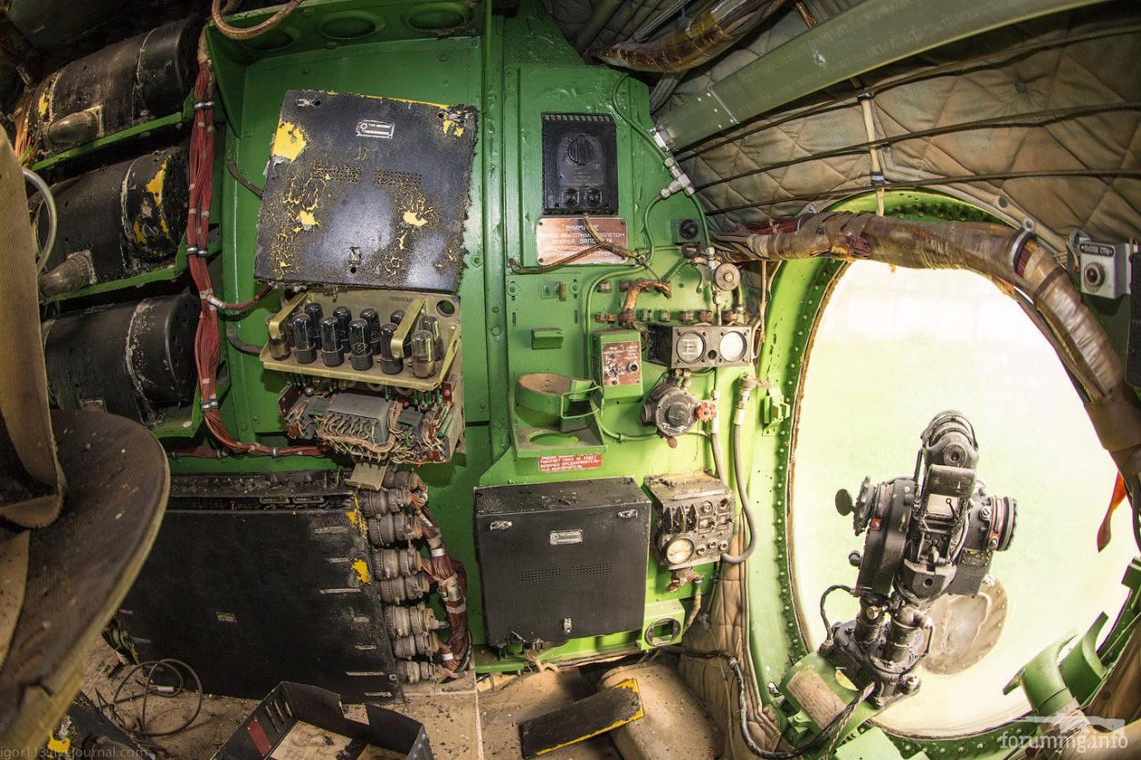122394 - Советская копия В-29 / Ту-4