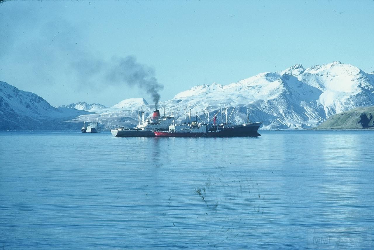 12240 - Фолклендская война
