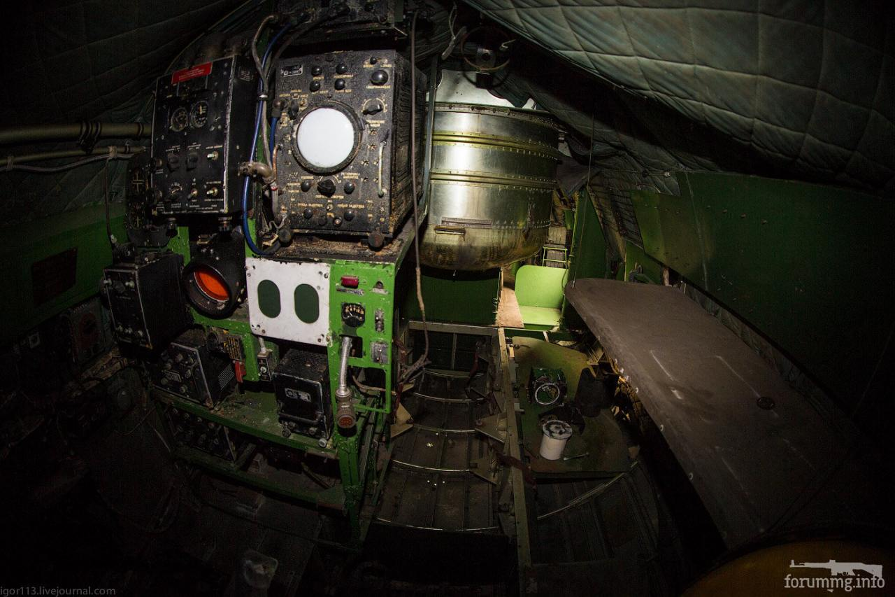 122405 - Советская копия В-29 / Ту-4