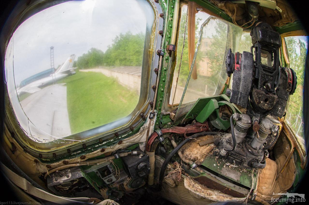 122422 - Советская копия В-29 / Ту-4