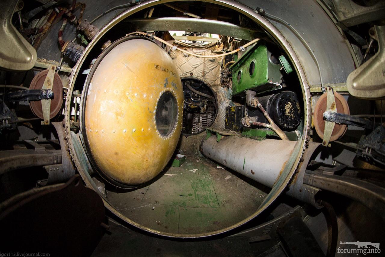 122425 - Советская копия В-29 / Ту-4