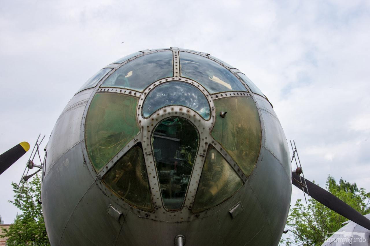 122438 - Советская копия В-29 / Ту-4
