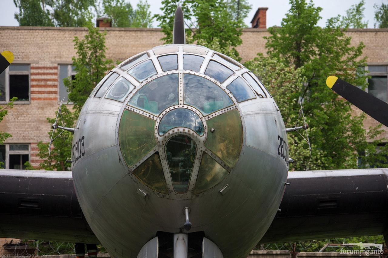 122439 - Советская копия В-29 / Ту-4
