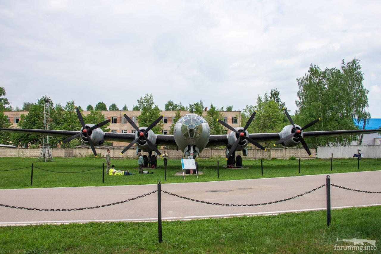 122440 - Советская копия В-29 / Ту-4