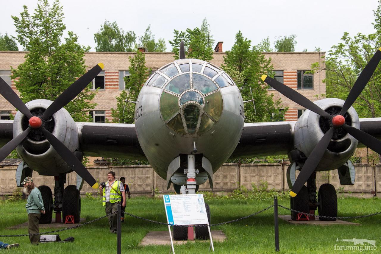 122442 - Советская копия В-29 / Ту-4