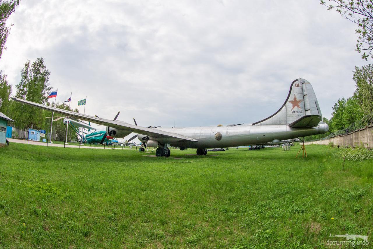 122446 - Советская копия В-29 / Ту-4