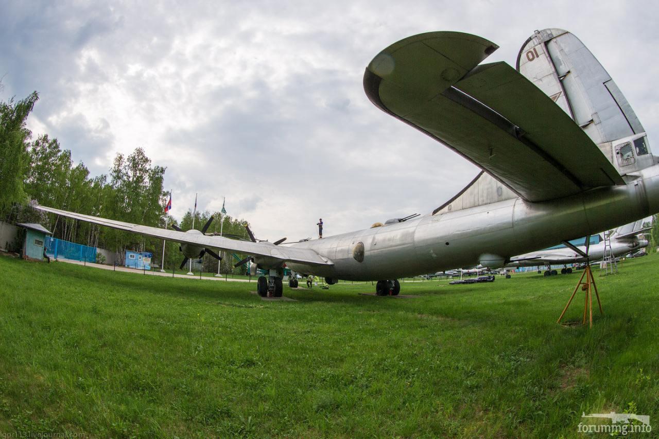 122448 - Советская копия В-29 / Ту-4