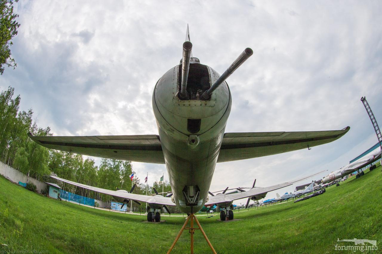 122449 - Советская копия В-29 / Ту-4