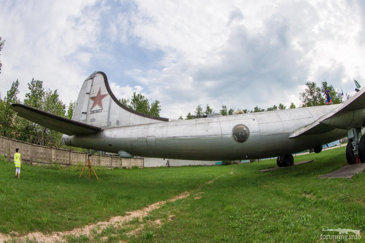 122452 - Советская копия В-29 / Ту-4