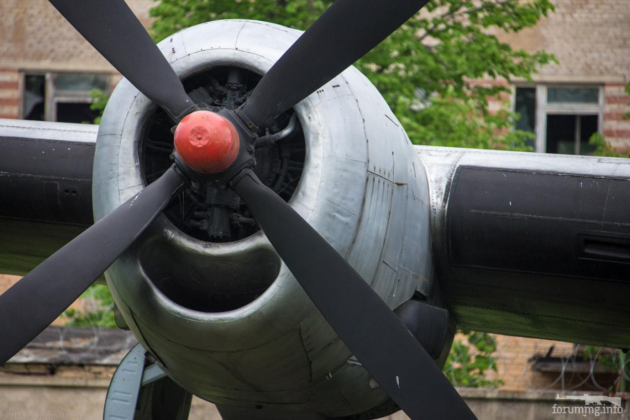 122458 - Советская копия В-29 / Ту-4